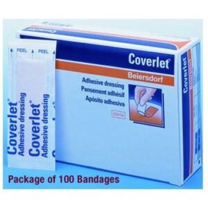 Coverlet Bandages Includes FREE SHIPPING!
