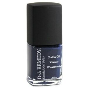 Dr's Remedy Nail Polish: NOBLE NAVY! FREE SHIPPING!