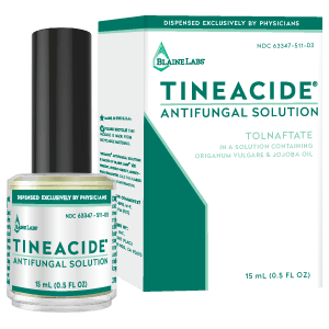 Tineacide Antifungal Solution