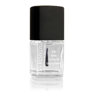 Two-In-One Base & Top Coat Nail Polish