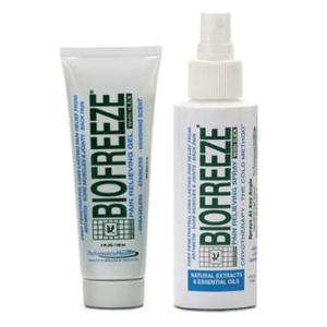 Bio Freeze Pain Relief