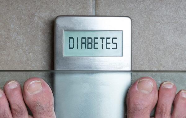 Diabetes & Feet