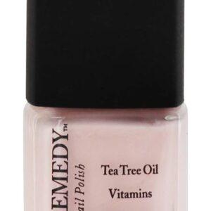 Promising Pink Nail Polish