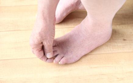 Senior Foot Health
